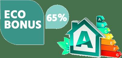 ecobonus sostituzione caldaia con sconto in fattura del 65%